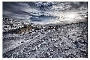 Winter in Weardale Neil Maughan ARPS EFIAP/s UPI BRONZE Medal - Best Landscape Image