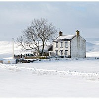 Wintry Dales-Cliff Banks-Sunderland-2