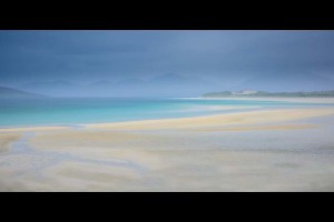 """Luskentyre"" by Chris Morton"