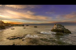 """Lizard Point"" By Alec Jones"