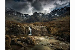 """Fairy Pools"" by Ken Rennie"