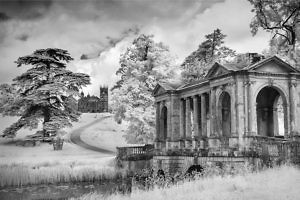 """Stowe Gardens"" by Julie Walker"